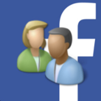 join a facebook group